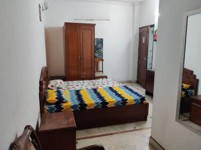 Bedroom Image of Eco Stay in DLF Phase 2