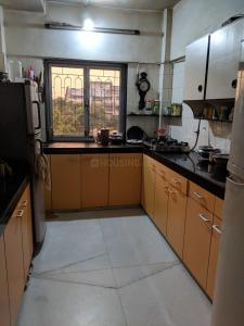 Kitchen Image of PG 5207430 Juhu in Juhu