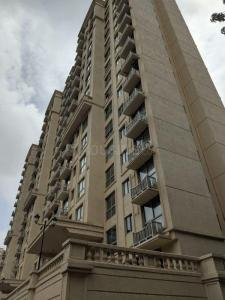 Gallery Cover Image of 602 Sq.ft 1 BHK Apartment for buy in Hiranandani Maple A B and C Wing, Powai for 15000000