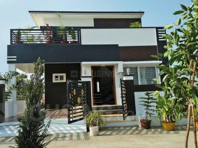 Gallery Cover Image of 850 Sq.ft 2 BHK Independent House for buy in Kelambakkam for 2700000