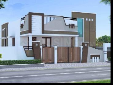 Gallery Cover Image of 1050 Sq.ft 1 RK Villa for buy in AN Madipakkam, Madipakkam for 7000000