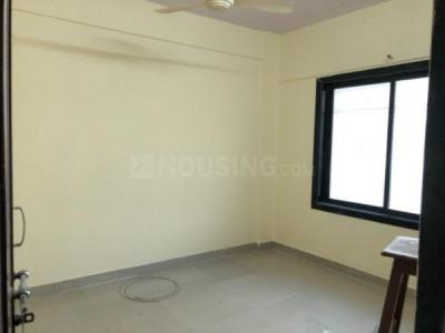 Gallery Cover Image of 600 Sq.ft 1 BHK Apartment for rent in Airoli for 18000