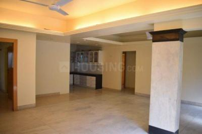 Gallery Cover Image of 1850 Sq.ft 4 BHK Villa for buy in Shivaji Nagar for 26000000