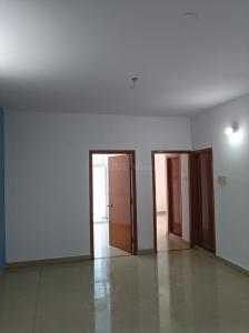 Gallery Cover Image of 900 Sq.ft 2 BHK Apartment for rent in Associated Erectors Green Residenza 3, Rajarhat for 10000
