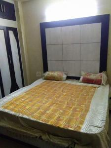 Bedroom Image of Girls PG In Noida in Sector 27