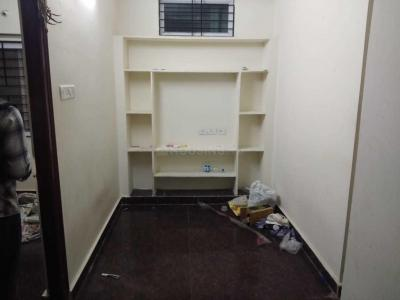 Gallery Cover Image of 600 Sq.ft 1 BHK Apartment for rent in Kondapur for 10000