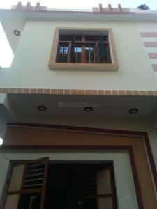 Gallery Cover Image of 900 Sq.ft 3 BHK Independent House for buy in Raj Surya Greens Appartment, Vrindavan Yojna for 2000000