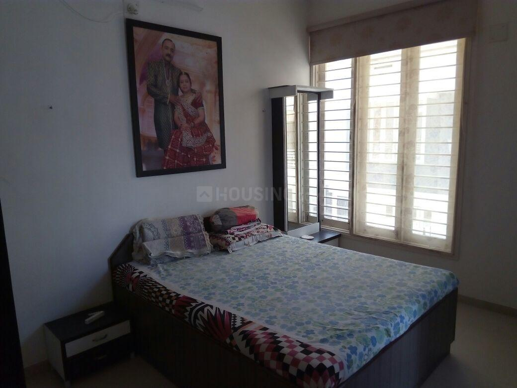 Bedroom Image of 1750 Sq.ft 3 BHK Independent House for buy in Kalali for 5500000
