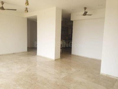 Gallery Cover Image of 1400 Sq.ft 3 BHK Apartment for buy in Hiranandani Developers Rodas Enclave Phillipa, Hiranandani Estate for 30000000