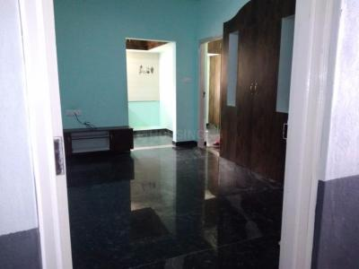 Gallery Cover Image of 550 Sq.ft 1 BHK Independent House for rent in Mylasandra for 6000