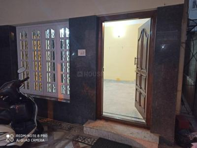 Gallery Cover Image of 1350 Sq.ft 3 BHK Independent Floor for rent in Indira Nagar for 34000