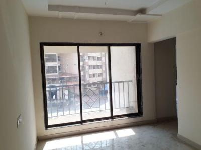 Gallery Cover Image of 590 Sq.ft 1 BHK Apartment for rent in Virar West for 6500