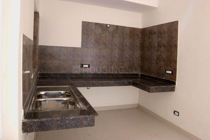 Kitchen Image of 1450 Sq.ft 3 BHK Independent Floor for rent in Sector 70A for 23000