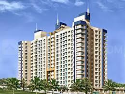 Gallery Cover Image of 1380 Sq.ft 3 BHK Apartment for buy in Atul Blue Meadows, Jogeshwari East for 21000000