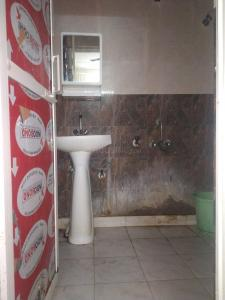 Bathroom Image of Rana PG in New Ashok Nagar