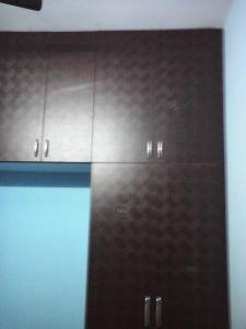 Gallery Cover Image of 550 Sq.ft 1 BHK Independent Floor for rent in Bommasandra for 8500