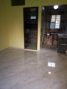 Gallery Cover Image of 403 Sq.ft 1 RK Independent House for rent in New Town for 5700