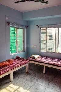 Bedroom Image of Kinetic PG in Chinar Park