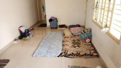 Gallery Cover Image of 560 Sq.ft 1 BHK Independent Floor for rent in Jeevanbheemanagar for 15000