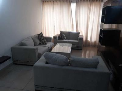 Gallery Cover Image of 2040 Sq.ft 3 BHK Apartment for buy in Lalpur for 15500000