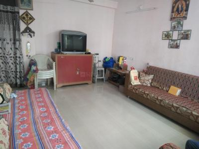 Gallery Cover Image of 750 Sq.ft 2 BHK Independent House for buy in Ranoli for 3500000