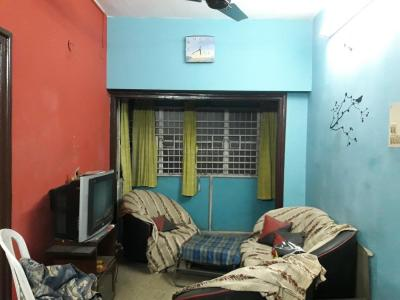Gallery Cover Image of 800 Sq.ft 2 BHK Apartment for rent in Dhakuria for 25000