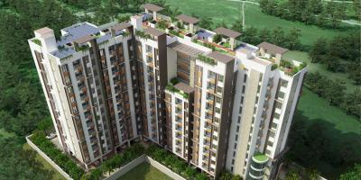 Gallery Cover Image of 1215 Sq.ft 2 BHK Apartment for buy in Pallikaranai for 7350000