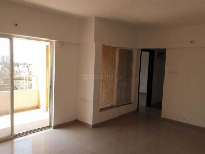 Gallery Cover Image of 1004 Sq.ft 2 BHK Independent Floor for buy in Somatane for 3300000