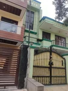 Gallery Cover Image of 1800 Sq.ft 3 BHK Independent House for buy in Sector 4 for 25500000