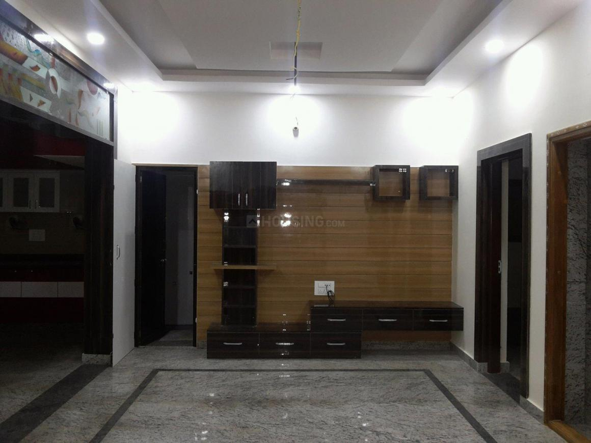 Living Room Image of 1100 Sq.ft 2 BHK Independent House for buy in Margondanahalli for 6900000