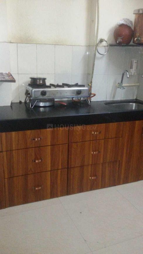 Kitchen Image of PG 4035788 Dadar West in Dadar West