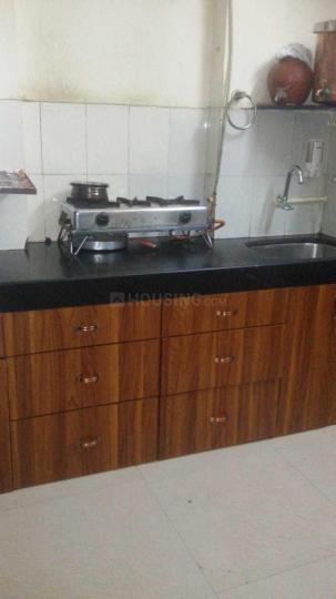 पीजी 4035750 दादर वेस्ट इन दादर वेस्ट के किचन की तस्वीर