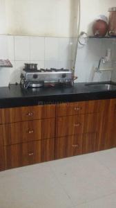 Kitchen Image of PG 4035750 Dadar West in Dadar West