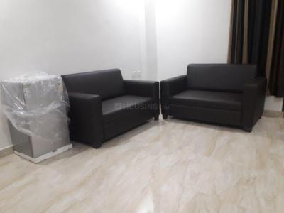 Gallery Cover Image of 650 Sq.ft 1 RK Independent Floor for rent in Ansal Sushant Lok CI, Sushant Lok I for 15000