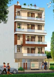 Gallery Cover Image of 2500 Sq.ft 4 BHK Independent Floor for buy in DLF Phase 4, DLF Phase 4 for 24000000