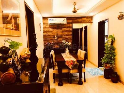 Gallery Cover Image of 1300 Sq.ft 3 BHK Apartment for buy in Dheeraj Realty Serenity, Santacruz West for 48500000