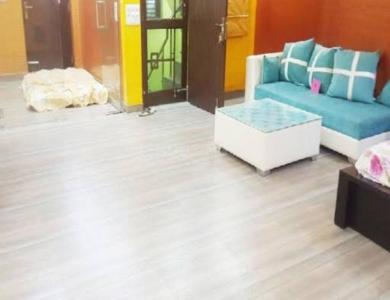 Gallery Cover Image of 1200 Sq.ft 1 BHK Independent Floor for rent in Sector 32 Sohna for 15000