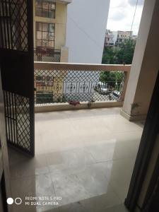 Balcony Image of Our Home in Vasundhara