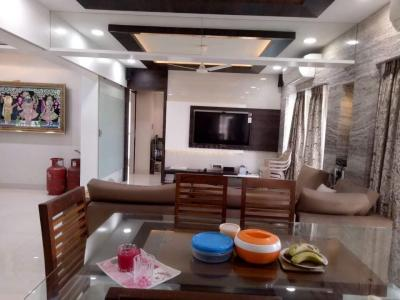 Gallery Cover Image of 2285 Sq.ft 4 BHK Apartment for buy in Andheri East for 50000000