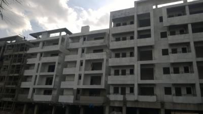 Gallery Cover Image of 1405 Sq.ft 3 BHK Apartment for buy in Pavani Sarovar Phase 2, Whitefield for 7445095