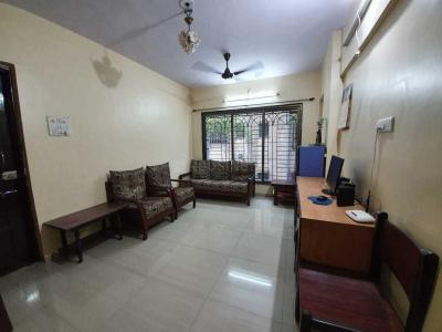 Gallery Cover Image of 650 Sq.ft 1 BHK Apartment for rent in Thane West for 25000