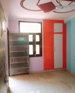 Gallery Cover Image of 500 Sq.ft 1 BHK Independent Floor for rent in Palam for 8000