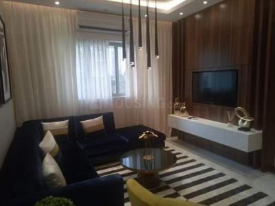 Gallery Cover Image of 1500 Sq.ft 3 BHK Apartment for buy in Lodha Luxuria Priva, Thane West for 21000000