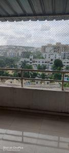 Balcony Image of 1000 Sq.ft 2 BHK Apartment for buy in Mittal Sun Empire, Anand Nagar for 8200000