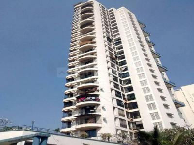 Gallery Cover Image of 1950 Sq.ft 3 BHK Apartment for buy in Gajra Bhoomi Oscar, Ghansoli for 23500000