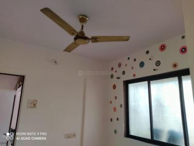 Gallery Cover Image of 525 Sq.ft 1 BHK Apartment for buy in Millenium Arcade, Dombivli West for 4100000