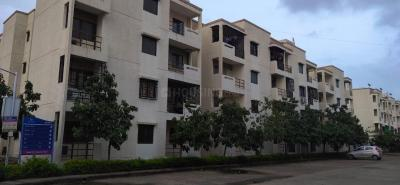 Gallery Cover Image of 930 Sq.ft 2 BHK Apartment for buy in Tata New Haven, Boisar for 2700000
