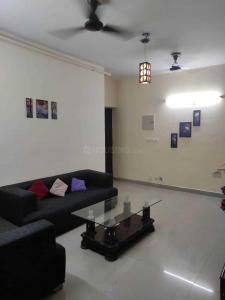 Gallery Cover Image of 1250 Sq.ft 2 BHK Apartment for rent in Nimbus Express Park View 2, Chi V Greater Noida for 14000