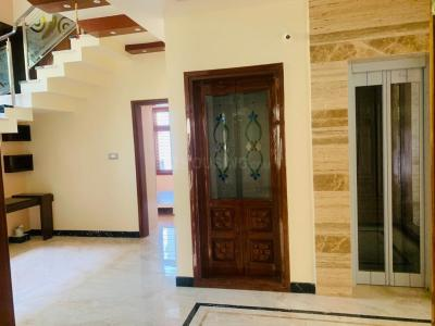 Gallery Cover Image of 5000 Sq.ft 4 BHK Independent House for buy in Sahakara Nagar for 40000000