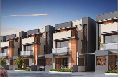 Gallery Cover Image of 2300 Sq.ft 5 BHK Villa for buy in Chhani for 13500000